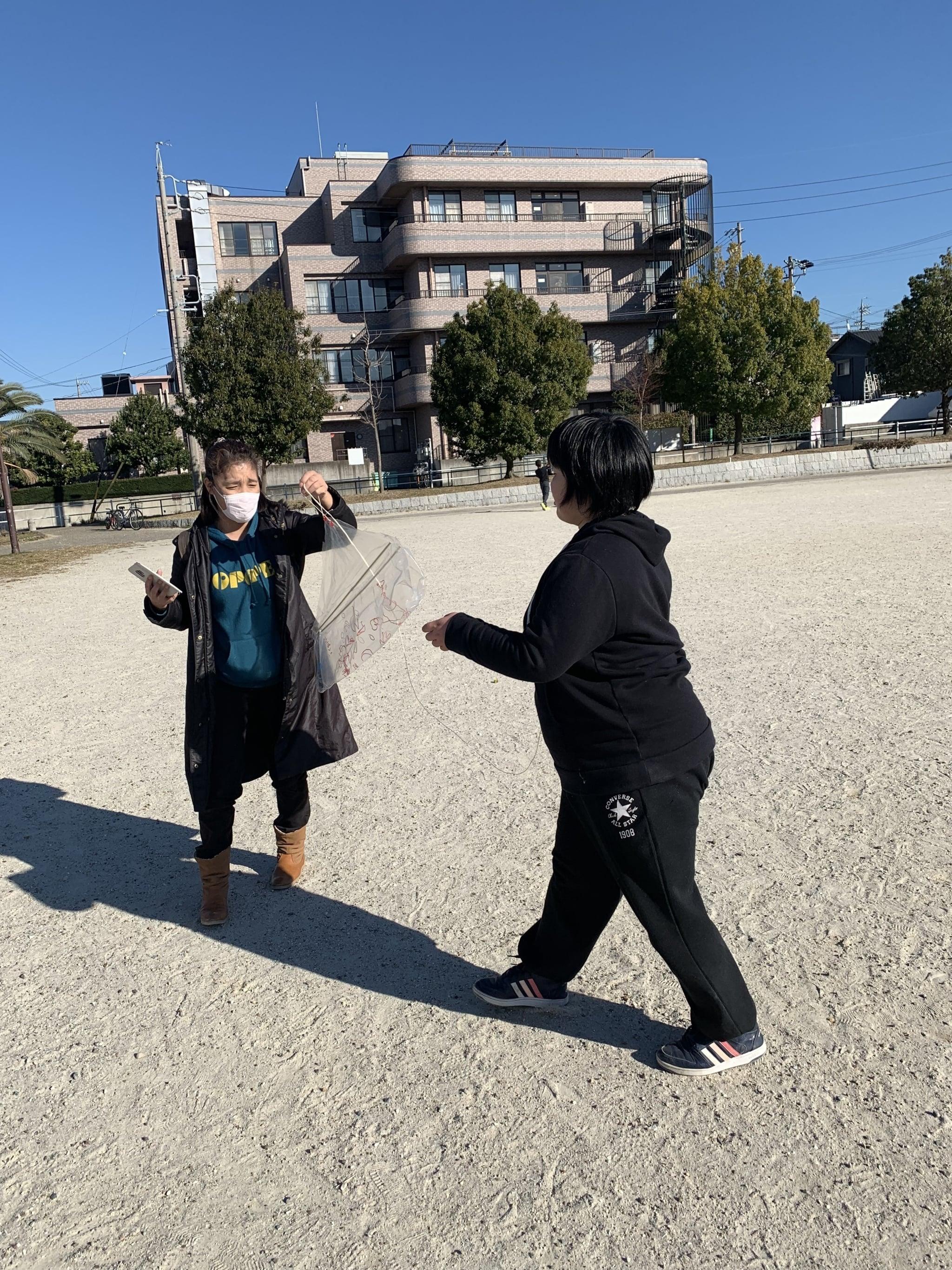粋商事株式会社 名古屋市の障がい福祉サービス